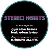 Gym Class Heroes Feat. Adam Levine - Stereo Hearts (Karaoke Audio Instrumental) Songs