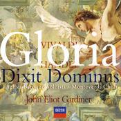 Vivaldi: Gloria / Handel: Dixit Dominus Songs