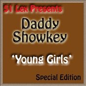 51 Lex Presents Young Girls Songs
