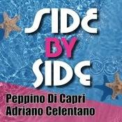 Side By Side: Peppino DI Capri & Adriano Celentano Songs