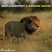 A Swingin' Safari Songs