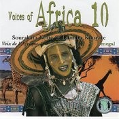 Voices Of Africa - Volume 10 Songs