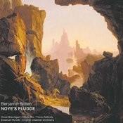 Noye's Fludde Songs