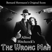Alfred Hitchcock's The Wrong Man (Original Soundtrack) Songs