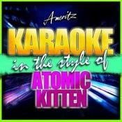 Karaoke - Atomic Kitten Songs