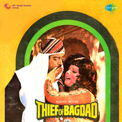 Thief Of Bagdad Songs