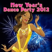New Year's Dance Party 2012 Songs