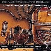 Les Baxter's Balladeers Songs