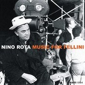 Music For Fellini Songs