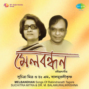 Melbandhan -- Suchitra And Balamuralikrishna Songs