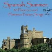 Spanish Summer: 30 Flamenco And Flamenco Fusion Songs Songs