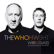 Wire And Glass (UK 2 track e-single) Songs