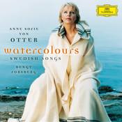 Watercolours . Swedish Songs Songs