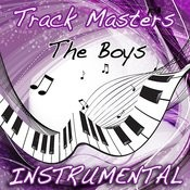 The Boys (Instrumental Tribute To Nicki Minaj) Songs