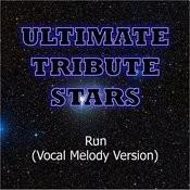Sugarland Feat. Matt Nathanson - Run (Vocal Melody Version) Songs
