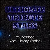 The Naked & Famous - Young Blood (Vocal Melody Version) Songs