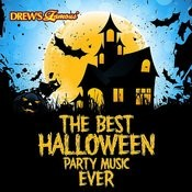 The Best Halloween Party Music Ever Songs
