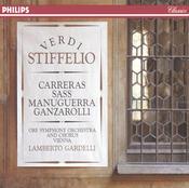 Verdi: Stiffelio (2 CDs) Songs