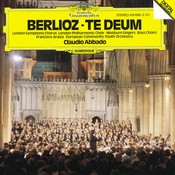 Berlioz: Te Deum Songs