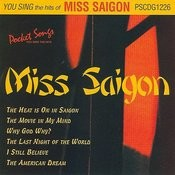 The Heat Is On In Saigon Song