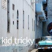 Super 8 Avenue Songs