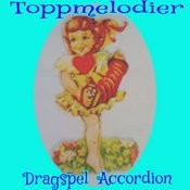 Toppmelodier Dragspel Accordion Songs