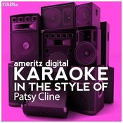 Karaoke (In The Style Of Patsy Cline) Songs