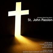 Bach: St. John Passion, Bwv 245 Songs