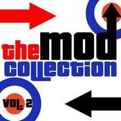 The Mod Collection, Vol. 2 Songs