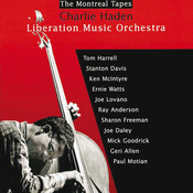Liberation Music Orchestra: The Montreal Tapes Songs