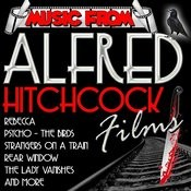 Music From Alfred Hitchcock Films Songs