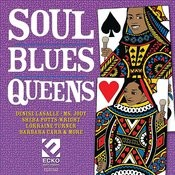Soul Blues Queens Songs