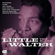One & Only - Little Walter Songs