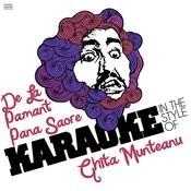 De La Pamant Pana Saore (In The Style Of Ghita Munteanu) [Karaoke Version] Song