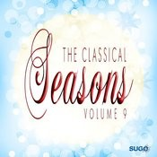 The Classical Seasons, Vol. 9 Songs