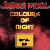 Colours Of Night Songs