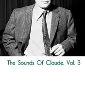 The Sounds Of Claude, Vol. 3 Songs