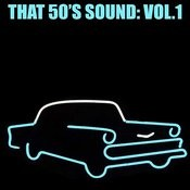 That 50's Sound, Vol. 1 Songs