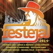 Festeja 2014 Songs