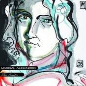 Marcial Alejandro: Mis Amigos Songs
