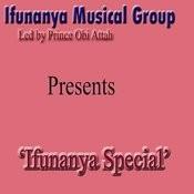 Ifunanya Special Songs