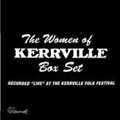 Women Of Kerrville Box Songs