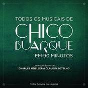 Chico Buarque Em 90 Songs