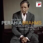 Brahms: Hndel Variations Songs