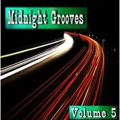 Midnight Grooves, Vol. 5 Songs