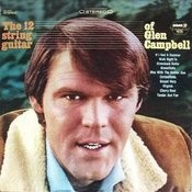 The 12 String Guitar Of Glen Campbell Songs