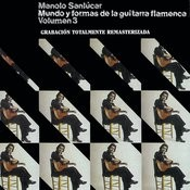Mundo y Formas de la Guitarra Flamenca Vol.3 Songs