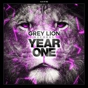 Grey Lion Year One Songs
