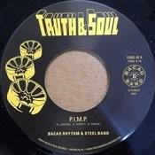 P.I.M.P. Songs