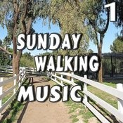 Sunday Walking Music, Vol. 1 (Instrumental) Songs